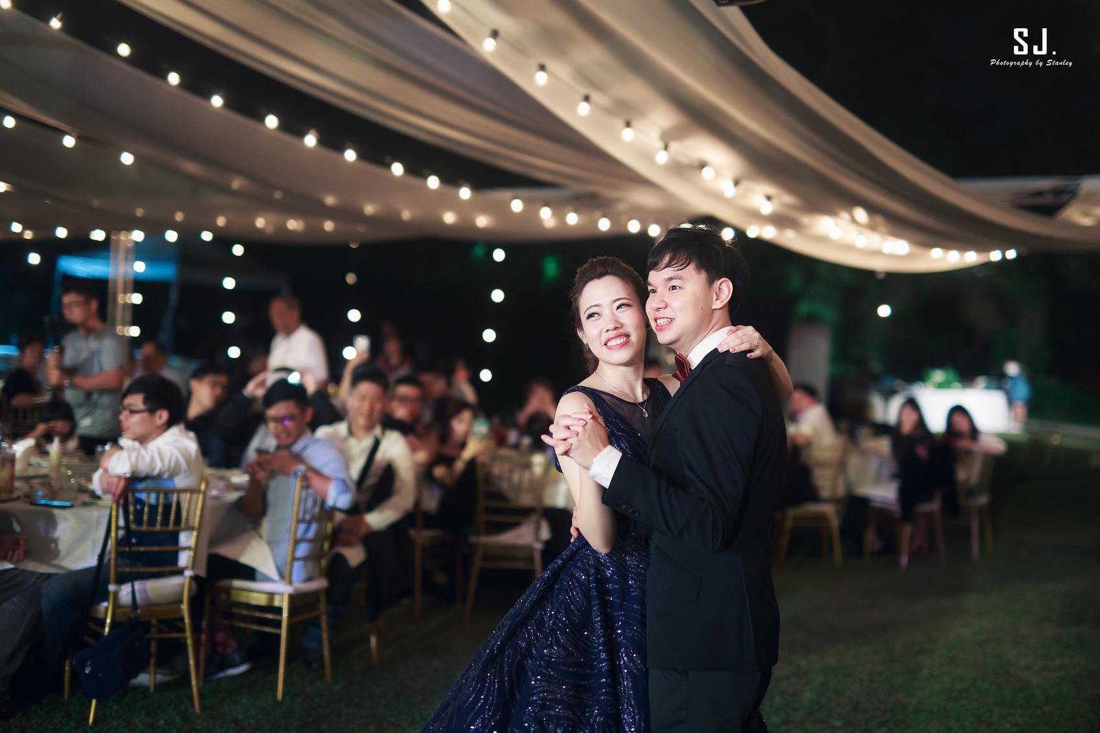 Frank&Grace-納美花園</br>婚禮紀錄