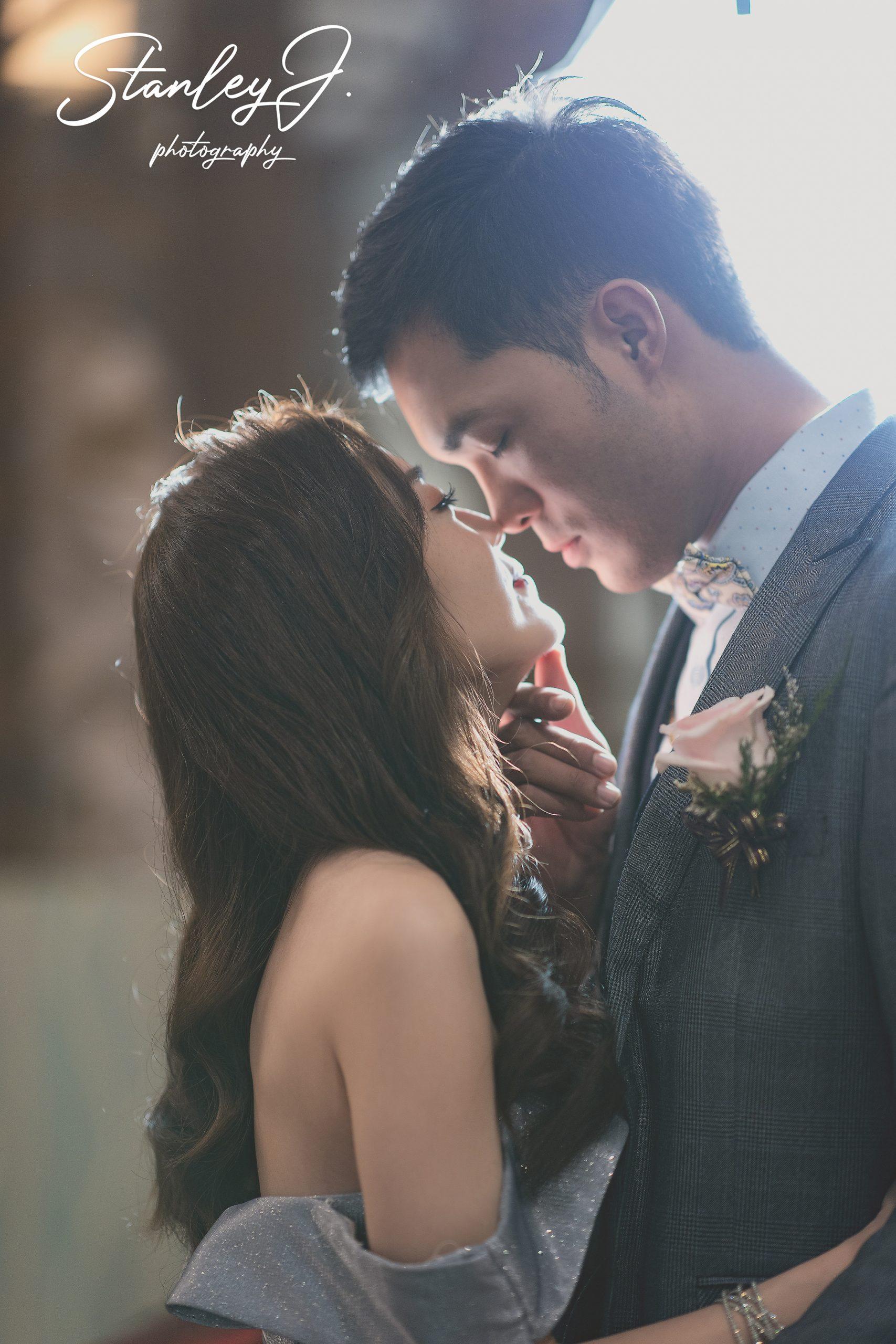 基隆港海產樓</br>婚禮紀錄