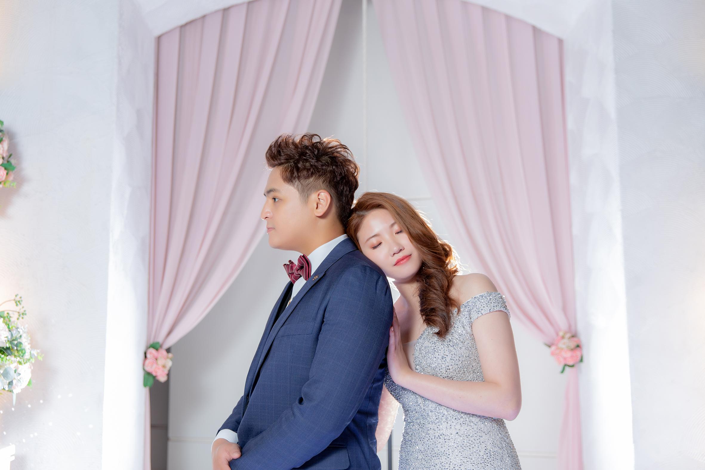 新莊晶宴會館</br>婚禮紀錄