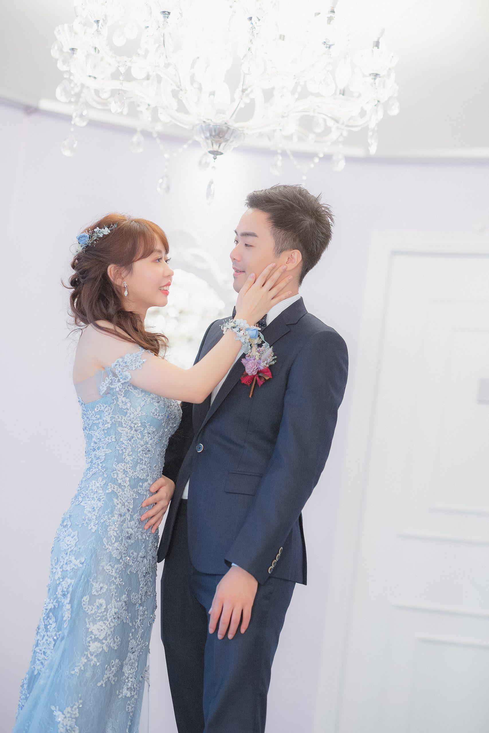 基隆彭園婚宴會館</br>婚禮紀錄