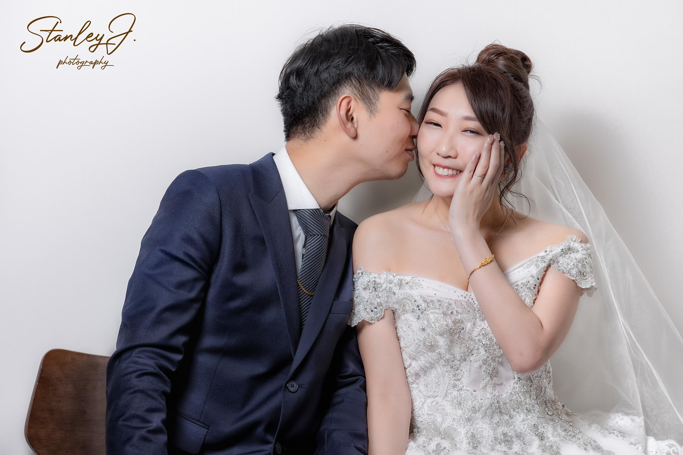 基隆長榮婚宴會館</br>婚禮紀錄