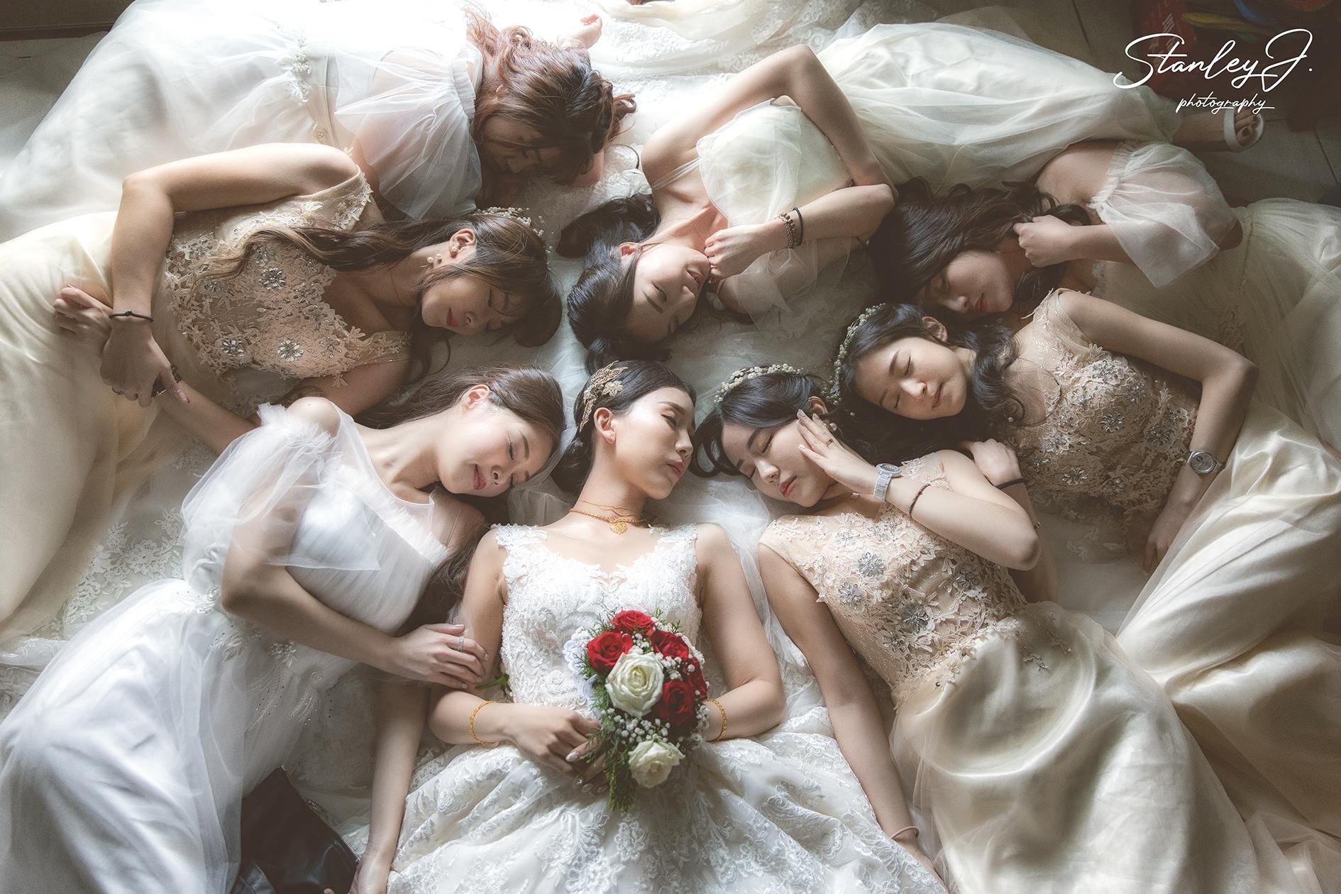 基隆水園婚宴會館</br>婚禮紀錄